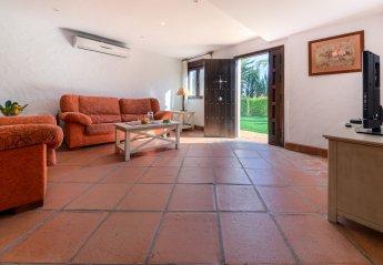 1 bedroom Apartment for rent in Conil de la Frontera