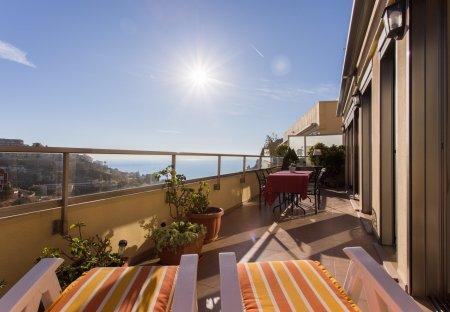 Apartment in Cap-Blanc, Spain