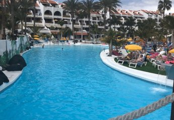 1 bedroom Apartment for rent in Playa de Las Americas