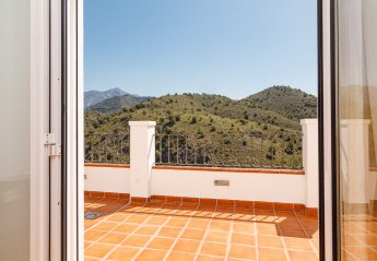 2 bedroom Apartment for rent in Frigiliana