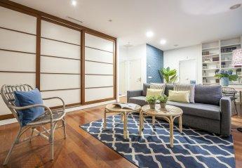 3 bedroom Apartment for rent in Universidad, Madrid