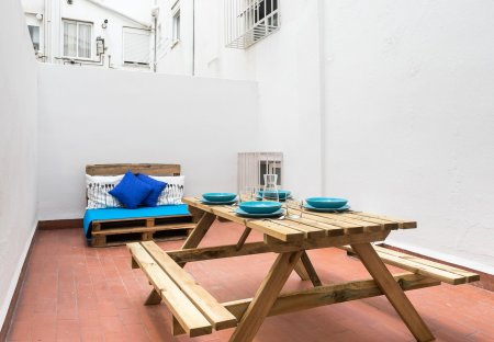 Apartment in Aiora, Spain