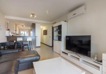 2 bedroom Apartment for rent in Playa Paraiso, Tenerife