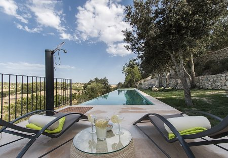 Cottage in Lloret de Vistalegre, Majorca