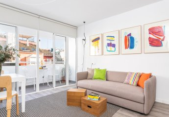 0 bedroom Apartment for rent in Seville