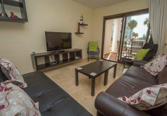 2 bedroom Apartment for rent in Manilva
