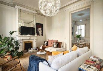 4 bedroom Apartment for rent in Embajadores