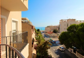 0 bedroom Apartment for rent in El Campello