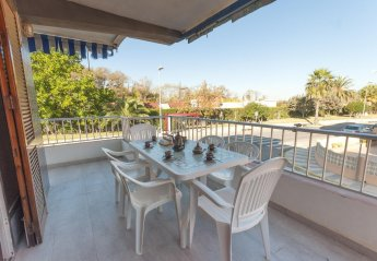 3 bedroom Apartment for rent in Oliva