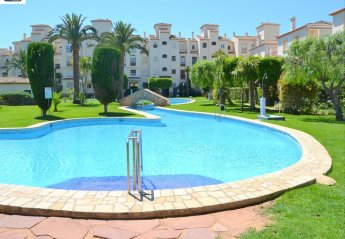 1 bedroom Apartment for rent in Javea