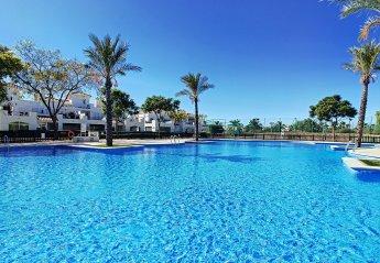 2 bedroom House for rent in La Torre Golf Resort