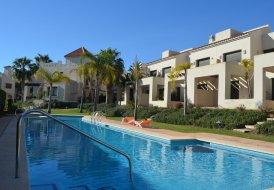 House in Roda Golf Resort, Spain