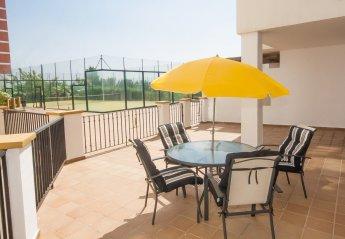 1 bedroom Apartment for rent in Manilva