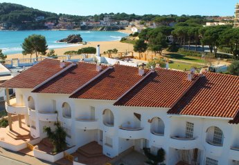 4 bedroom House for rent in Palamos