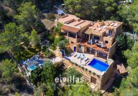 House in Sant Josep de sa Talaia, Ibiza