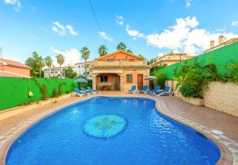 5 bedroom Chalet for rent in Alhaurin El Grande