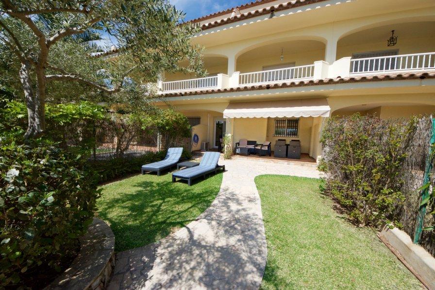 Apartment in Spain, Cap-Roig