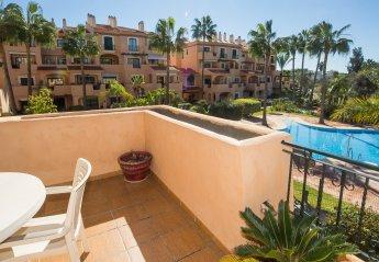 1 bedroom Apartment for rent in La Duquesa Golf