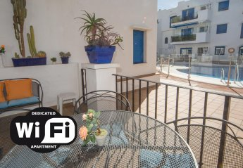 1 bedroom Apartment for rent in Manilva