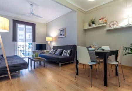 Apartment in El Poble Sec, Spain