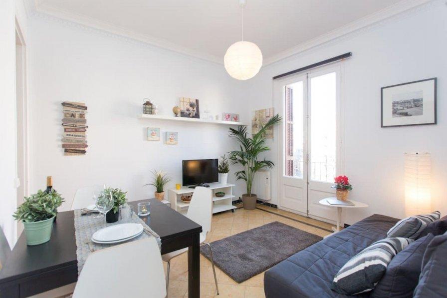 Apartment in Spain, El Poble Sec