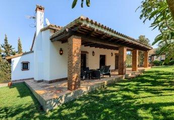 3 bedroom Cottage for rent in Conil de la Frontera