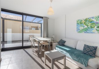 1 bedroom Apartment for rent in El Cotillo