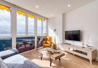 Apartment in Las Palmas de Gran Canaria