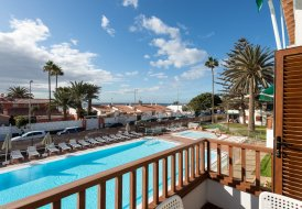 Apartment in Playa del Inglés, Gran Canaria
