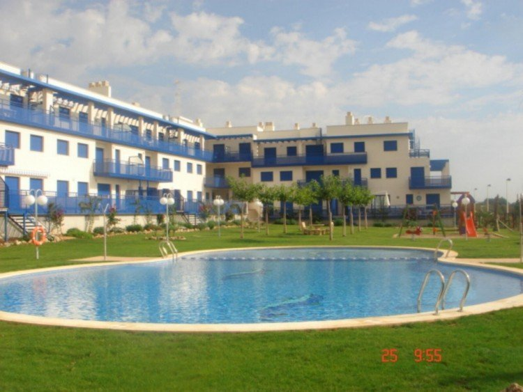 Apartment in Spain, Alcossebre