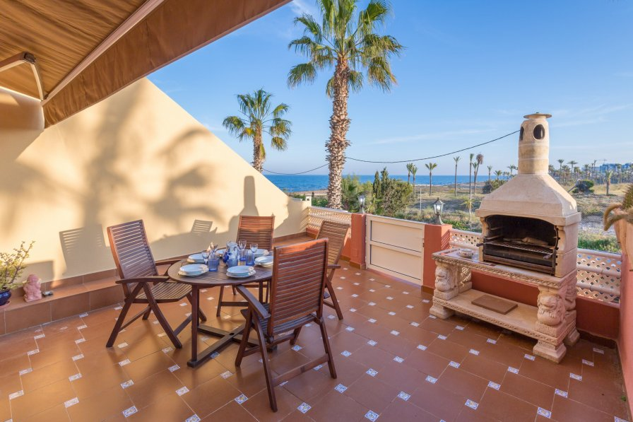 Town house in Spain, Torrevieja