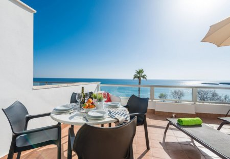 Apartment in S' Illot, Majorca