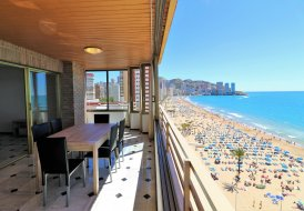 Apartment in Benidorm, Spain