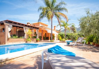 4 bedroom Cottage for rent in Alhaurin El Grande