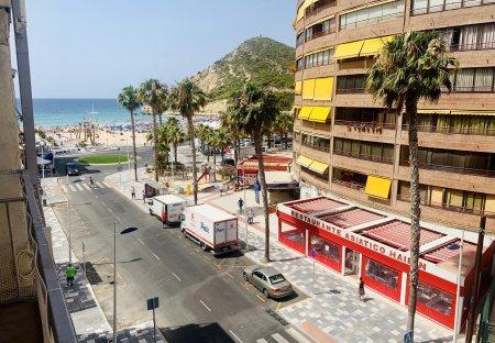 Apartment in La Cala, Spain
