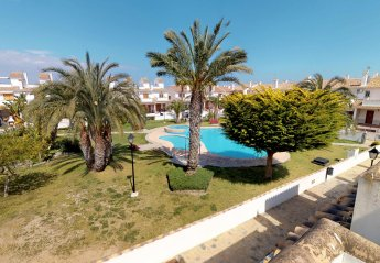 3 bedroom House for rent in Gran Alacant