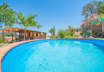 3 bedroom Cottage for rent in Alhaurin El Grande