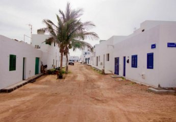 4 bedroom House for rent in Caleta de Sebo