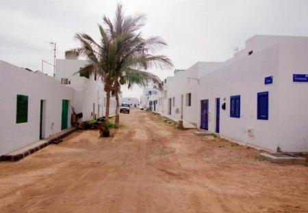 House in Caleta de Sebo, Lanzarote