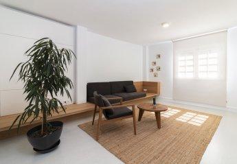 1 bedroom Apartment for rent in Centro - Ifara