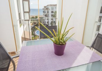 2 bedroom Apartment for rent in Manilva