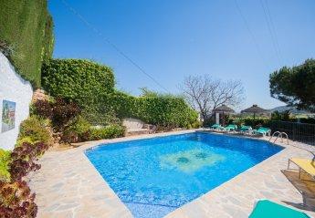7 bedroom Cottage for rent in Alhaurin El Grande