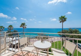 Apartment in Cala Millor, Majorca