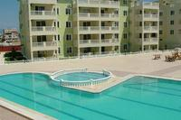 Apartment in Turkey, Altinkum: Royal Marina Complex