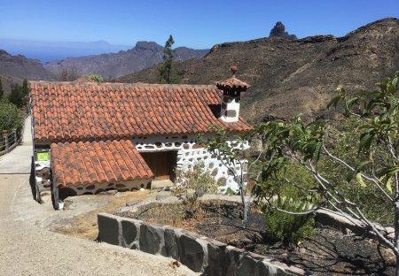 Cottage in Tejeda, Gran Canaria