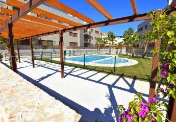 2 bedroom Apartment for rent in Javea