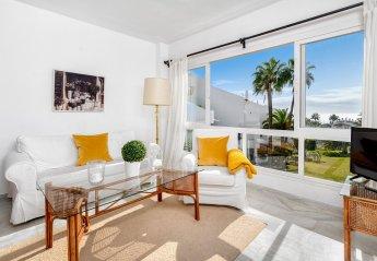 2 bedroom Apartment for rent in Sitio de Calahonda