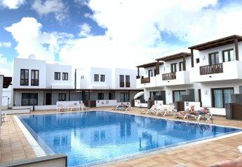 2 bedroom Apartment for rent in Puerto Calero