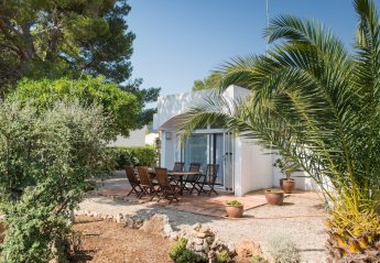 3 bedroom Chalet for rent in Calafat
