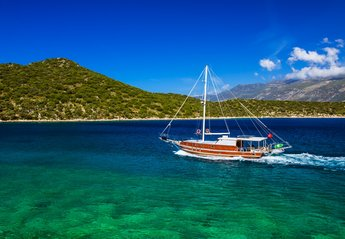 3 bedroom Boat for rent in Kas